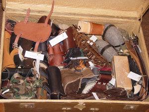dědečkův kufr