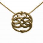 Amulet Auryn - větší