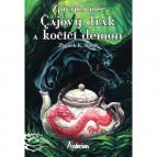 Asterion - Zpívající meč: Čajový drak a kočičí démon