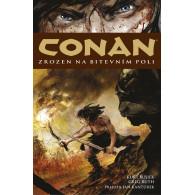 Conan 0: Zrozen na bitevním poli