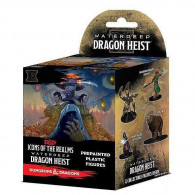 D&D Miniatures: Icons of the Realms Set 9 Booster