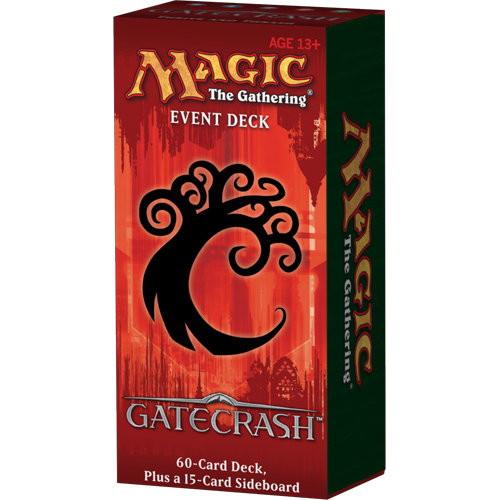 Magic: The Gathering - Gatecrash Event Deck Thrive and Thrash