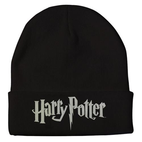 Čepice Harry Potter Logo