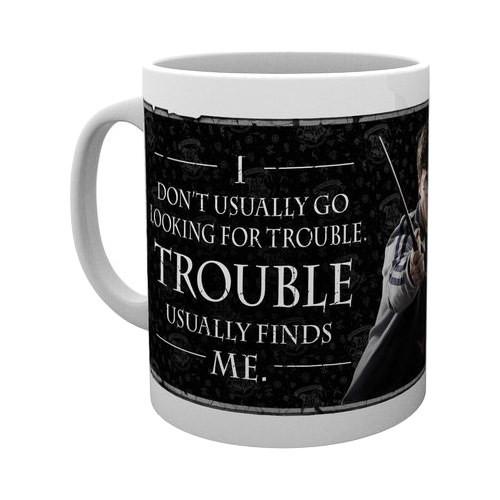 Hrnek Harry Potter - Harry Quote