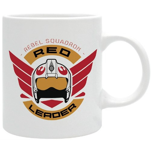 Hrnek Star Wars: Rogue One - Red Squadron