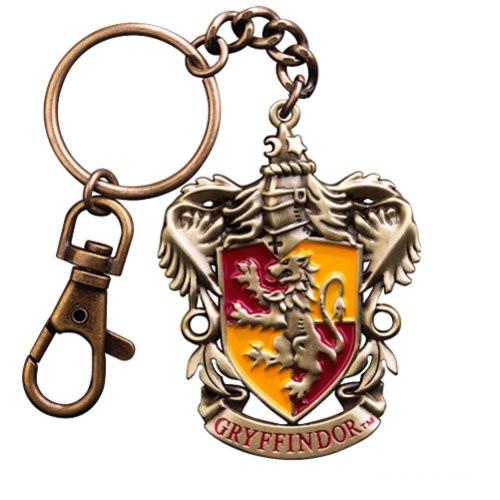 Noble Collection Klíčenka Harry Potter - Nebelvír