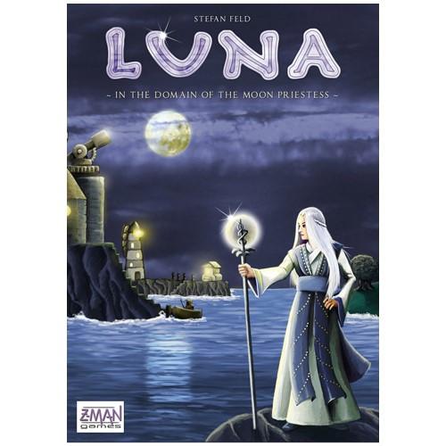 Tasty Minstrel Games Luna