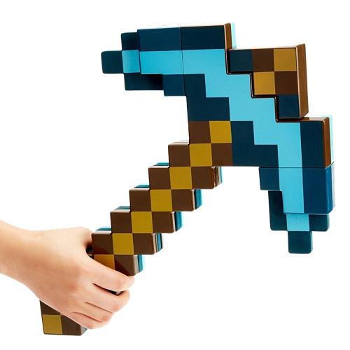 Minecraft - Diamantový meč / krumpáč