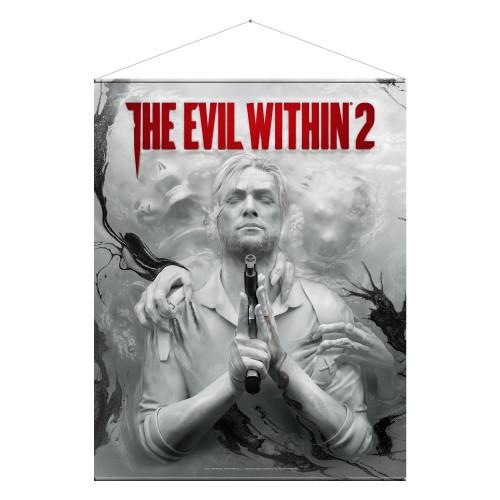Gaya Entertainment Obraz The Evil Within 2