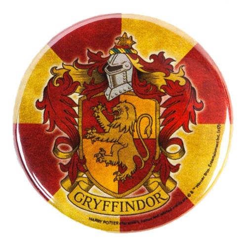 Fantasyobchod Placka Harry Potter - Nebelvírský znak