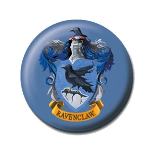 Pyramid International Placka Harry Potter - Znak Havraspáru