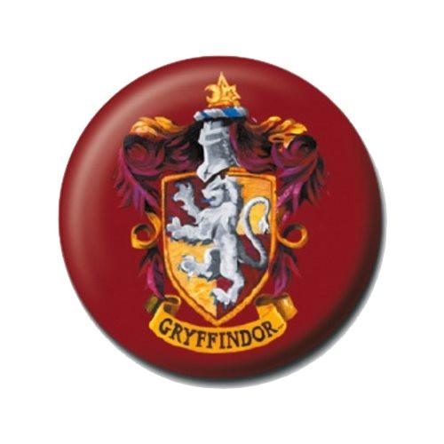 Pyramid International Placka Harry Potter - Znak Nebelvíru