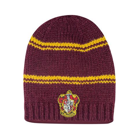 Cinereplicas Pletená čepice Harry Potter