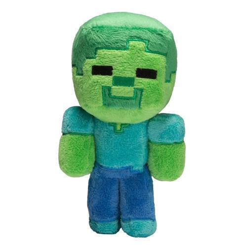 Plyšák Minecraft - Baby zombie