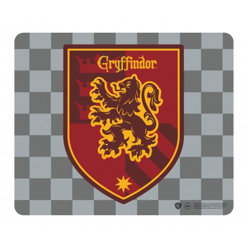 Fantasyobchod Podložka pod myš Harry Potter - znak Nebelvíru FC33580X