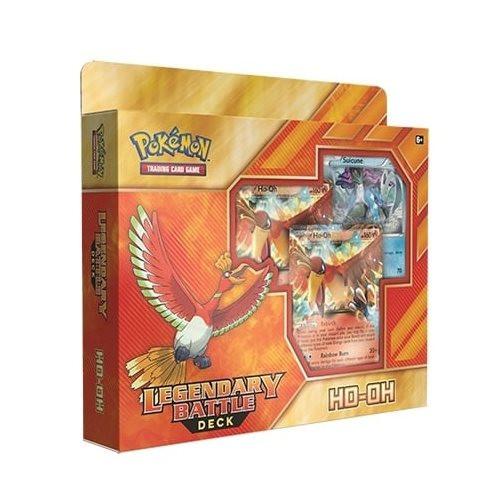 Pokémon: Legendary Battle Deck - Ho-Oh
