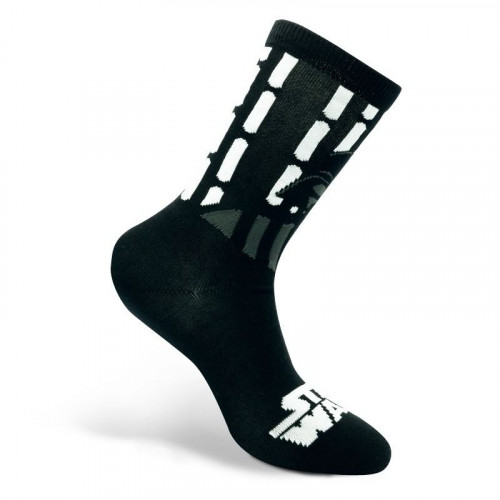 ABYstyle Ponožky Star Wars - Darth Vader Black & White