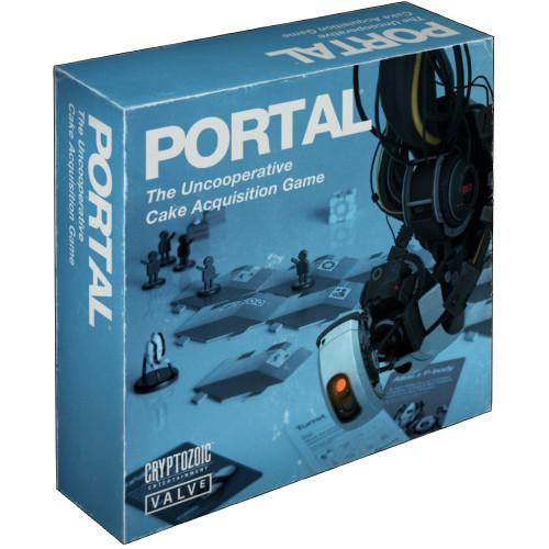 Portal (anglická verze)