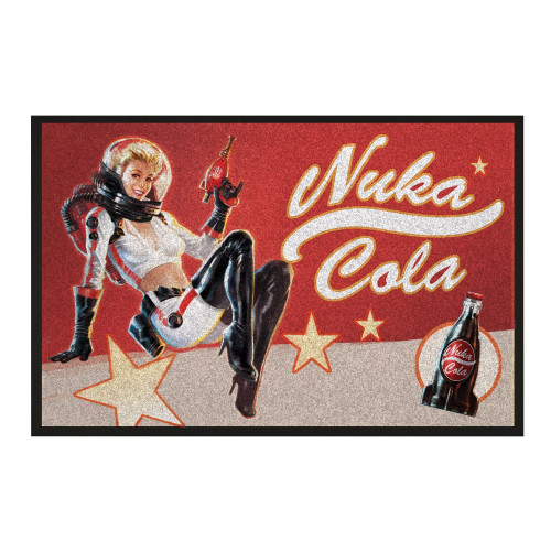 Gaya Entertainment Rohožka Fallout - Nuka Cola Pin-Up