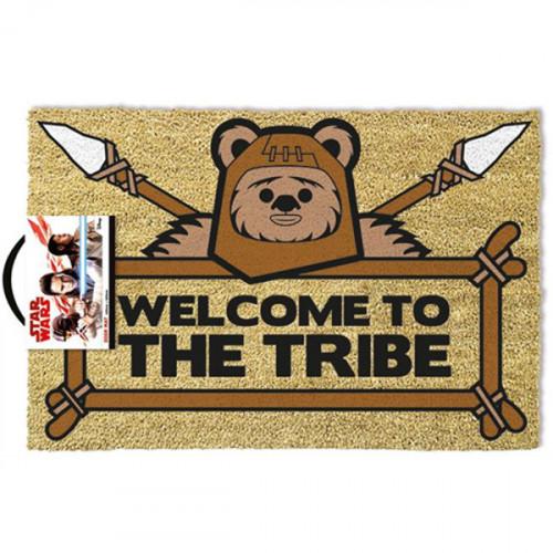 Rohožka Star Wars - Welcome to the Tribe