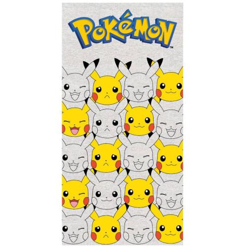 Ručník Pokémon - Pikachu