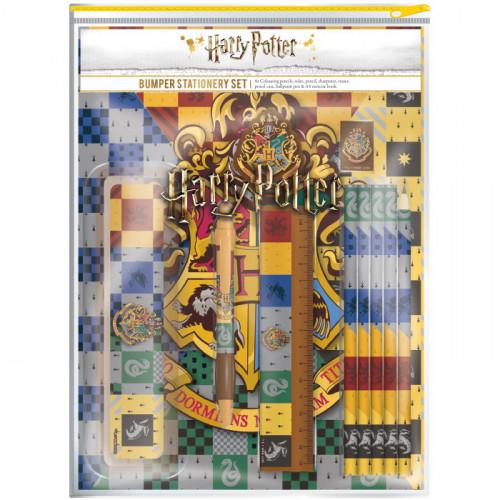 Pyramid International Školní potřeby Harry Potter - Bradavice