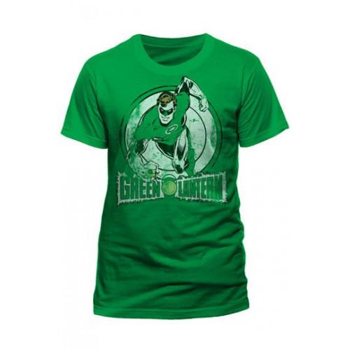 Tričko Green Lantern - Run