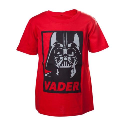 Dětské tričko Star Wars - Darth Vader