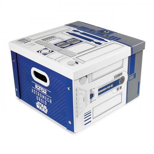 Pyramid International Úložný box Star Wars - R2-D2
