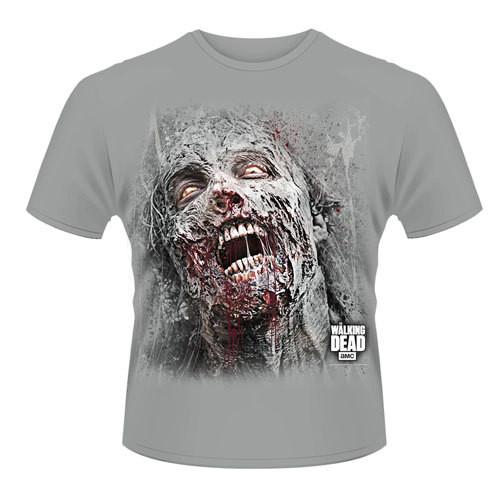 Tričko Walking Dead - Tvář chodce