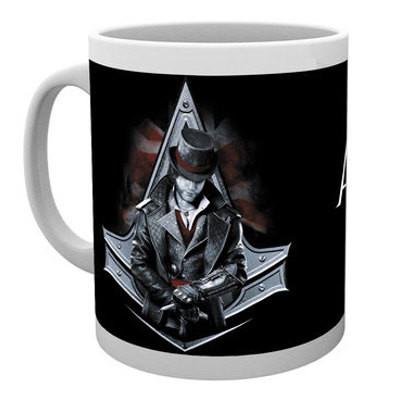 Hrnek Assassins Creed Syndicate - Jacob