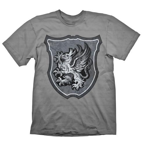 Tričko Dragon Age: Inquisition - Grey Warden