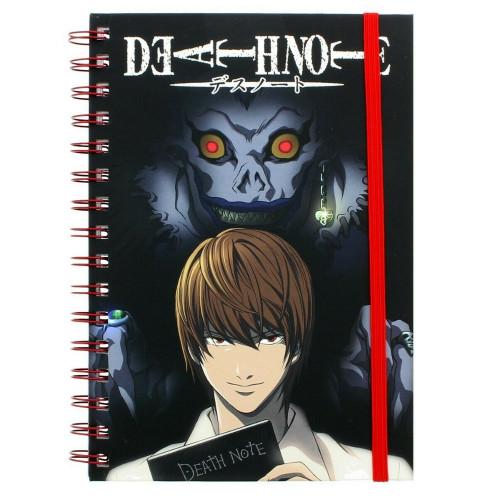 Pyramid International Zápisník Death Note A5