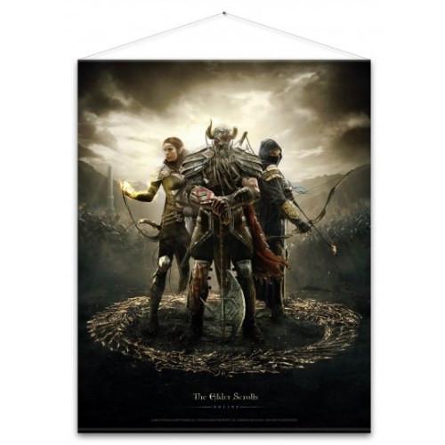 Nástěnný obraz The Elder Scrolls Online - Legends