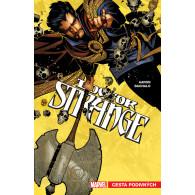 Doctor Strange: Cesta podivných