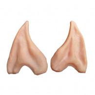 Elfí uši jednoduché