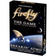 Firefly: Breakin Atmo