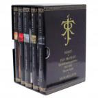 J. R. R. Tolkien - dárkový komplet