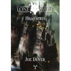 Lone Wolf: Hrad smrti