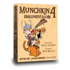 Munchkin 4: Království za oře