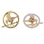 Odznak Hunger Games - Reprodrozd