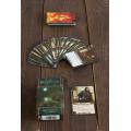 Pán prstenů - karetní hra: Mrtvé močály