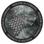 Podložka pod myš Game of Thrones - Stark