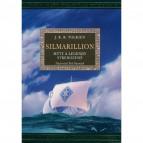 Silmarillion  (Argo, ilustrované vydání)