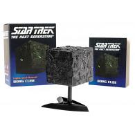 Star Trek miniatura - Borgská krychle