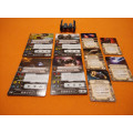 Star Wars: X-Wing Miniatures Game - TIE Bomber