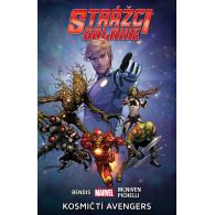 Strážci galaxie 1: Kosmičtí Avengers