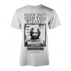 Tričko Harry Potter - Have You Seen This Wizard?