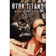 Útok titánů 2