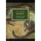 Hobit (Argo, ilustrované vydání)
